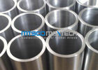 Stainless Duplex Steel Pipe A789 S32750 SAF2507 SA789 S31803 SAF2205